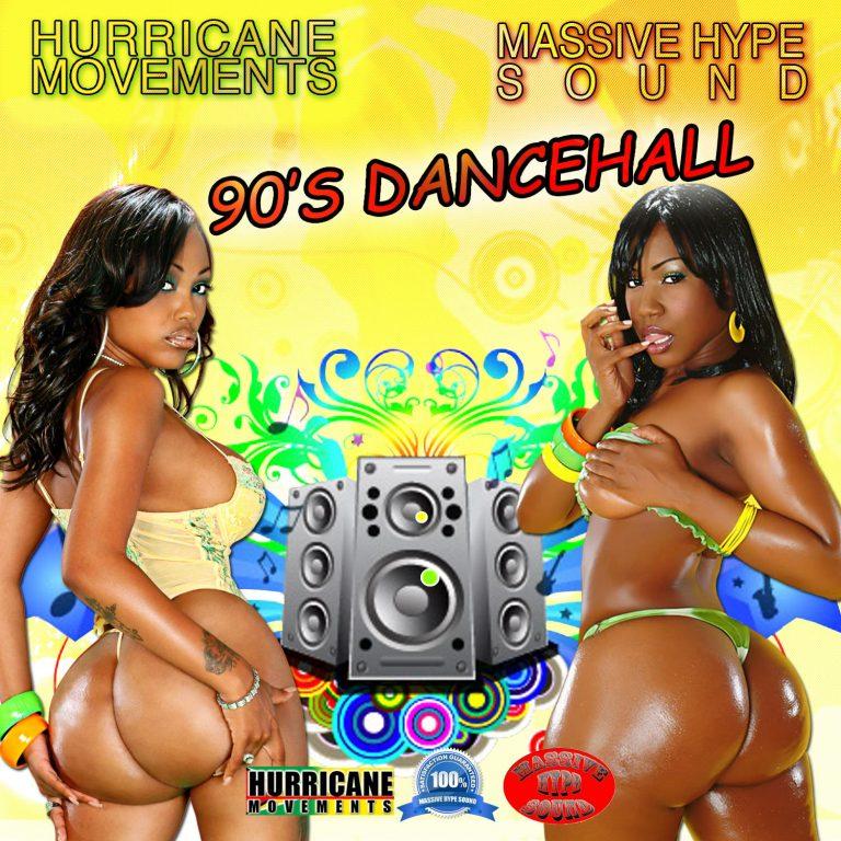 90s Dancehall Mix